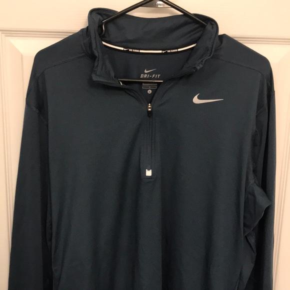 Nike Other - Nike Dri-Fit Men's Running Long Sleeve